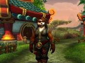 anunciada Beta World Warcraft Mists Pandaria.