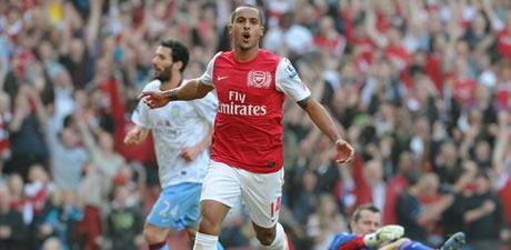Un ciclón llamado Arsenal