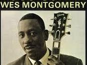 Montgomery Boss Guitar