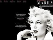 Week with Marilyn, rubias somos tontas