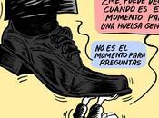 Huelga general (recopilando viñetas)
