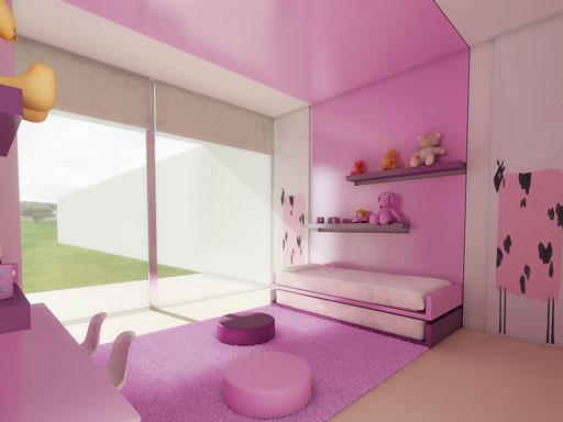 Dormitorios a cero infantiles juveniles paperblog for Cuarto de bano infantil