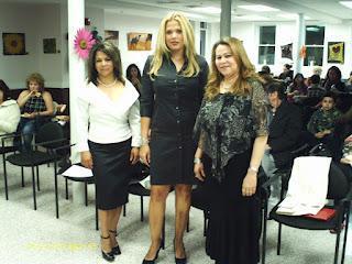 Grito de Mujer  2012 en New Jersey, USA