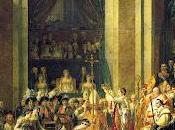 consagración napoleón coronación josefina