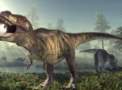 Dato curioso Tiranosaurio-Rex poseía mordida potente Tierra