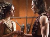 "'John Carter' Entretenida, digna ""made Disney"""