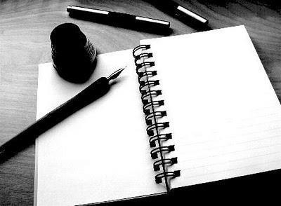 Si no escribo no es porque no pueda o no quiera