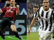 Milan Juventus, tregua