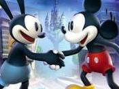 Primer tráiler Epic Mickey: Retorno Héroes