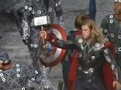 Chris Hemsworth habla cambio look Thor Vengadores