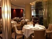 cinco mejores restaurantes Londres