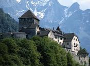 Liechtenstein: país 24.000 habitantes