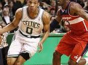 Celtics 88-76 Wizards