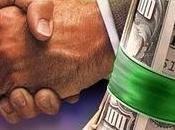 OTRA NUEVA: Ofrecieron pagar dólares aparecer entregando Casandra...