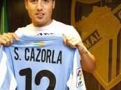 Málaga directo Champions
