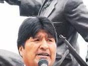 Chile incumple Tratado 1904 estrangulando Bolivia...