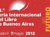 Llega Feria Libro Buenos Aires 2012