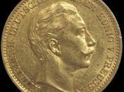 Marco alemán: moneda cargada historia