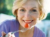 importancia nutrición menopausia
