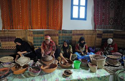 Aceite de Argán: El Oro del Sur de Marruecos