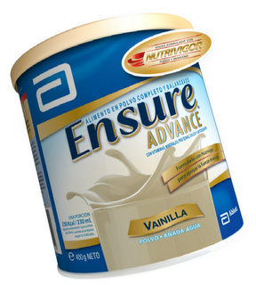 Nueva Ensure Advance