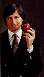 El empresario más grande de nuestro tiempo según Fortune es Steve Jobs