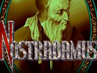 Capture d'écran de Nostradamus