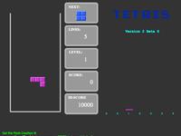 Capture d'écran de Puzzle De Bloques